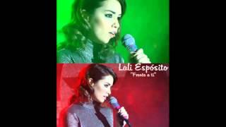Lali Espósito - Frente a ti (Mírame)