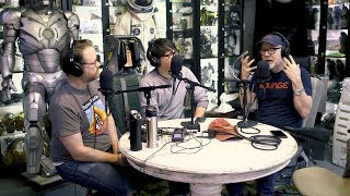 Learning to Fly - Still Untitled: The Adam Savage Project - 6/18/19