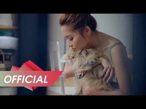 BÍCH PHƯƠNG - Chú Mèo (Official Audio)