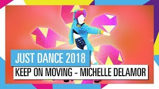 Just Dance 2018 - Keep On Moving ( PlayStation Câmera )