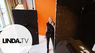 LINDA.146 TV-Agentes || Backstagevideo || LINDA.tv