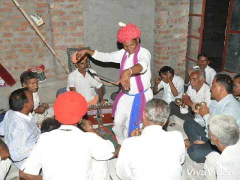 Babulal SUNDESHA Marwadi Desi bhajan