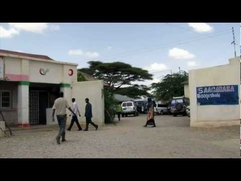 24 Hours In Burco Hospital, Part 1: The Emergency Room