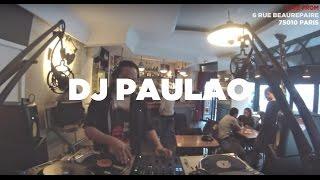 Baixar DJ Paulão (Patuá Discos / Saô Paulo) • DJ Set • Le Mellotron