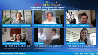 Talk.Shop.Asia | Episode 212 | Business Exchanges with Serbia in Time of Pandemic