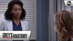 Teddy Meets Maggie | Grey's Anatomy Season 15 Episode 1