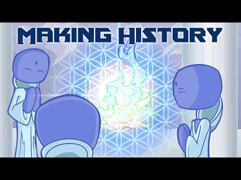 Making History ~ Sumerian Epic Behind the Scenes