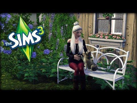 🐎The Sims 3 Koniara #19 - Ekscentryczna ciotka ;)