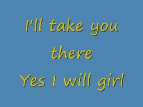 Michael Jackson PYT lyrics