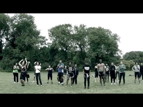 Bootcamp New Style Amsterdamse Bos