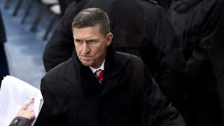 Mike Flynn says he takes