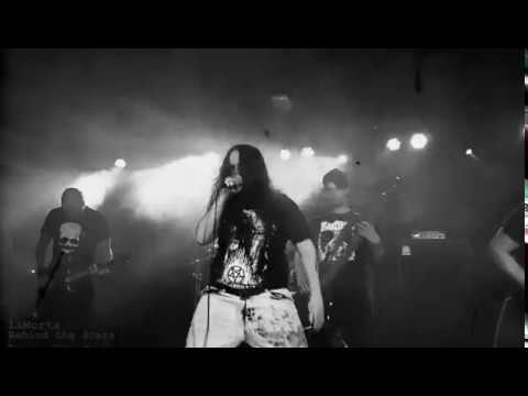 LaMorta - Behind the scars (official video)
