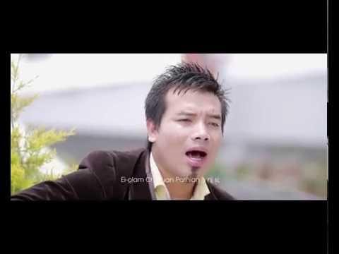 PBK Liankhuma  Jehova (Offcial music video)