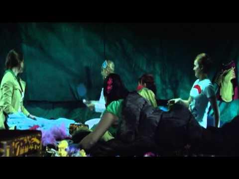 Anubis & Het Pad der 7 Zonden Trailer [HQ]