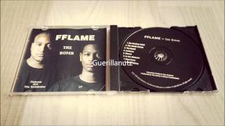 Fflame - Keep Riding