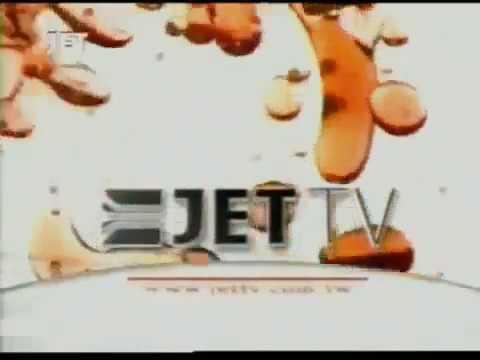 JET TV日本台-綜合台 1996-2010