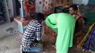 Thirunangai...uma