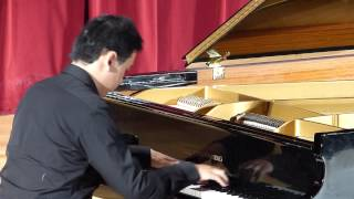 Attack On Piano Concert- Code Geass Op1 Colors