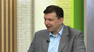 MAREK ZUBER (EKONOMISTA) - POLSKA SIĘ BOGACI NASZE ZAROBKI SĄ CORAZ WIĘKSZE