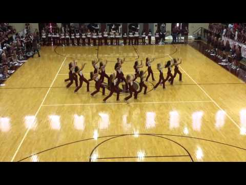 Gardendale high school Rockettes
