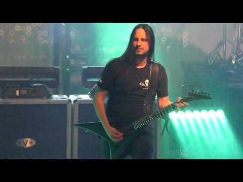 Gojira - Stranded (Live in Helsinki, Finland, 05.03.2017) FULL HD