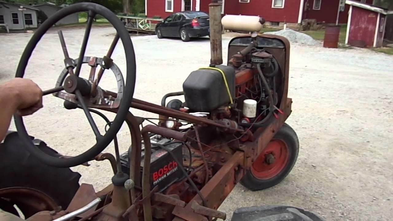 Char lynn power steering youtube for Char lynn hydraulic motor repair