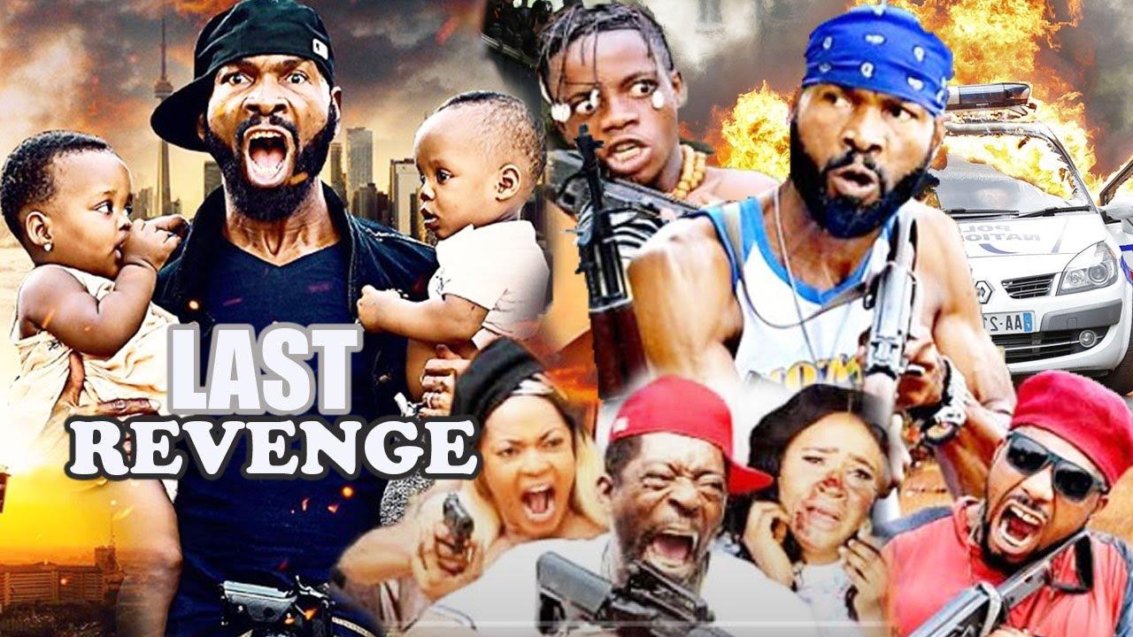 Download LAST REVENGE Full Movie- [NEW MOVIE] SYLVESTER MADU LATEST NIGERIAN NOLLWOOD ACTION MOVIE 2021