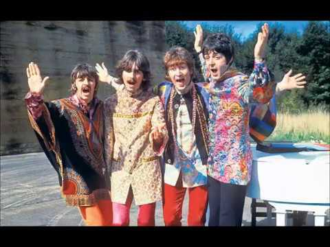 The Beatles Magical Mystery Tour: Songs Ranked
