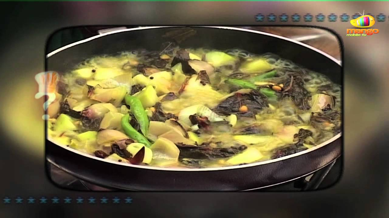 How to cook sorrel