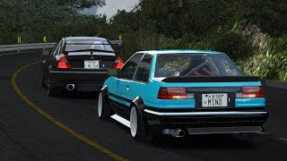 Check out the Touge Union Discord! https://discord.gg/agUYDX2 Offic...