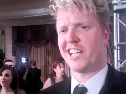 Jake Busey Of Starship Troopers  Son Of Gary Busey