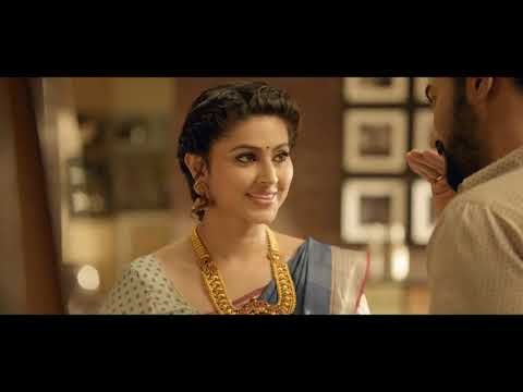 Actress Sneha & Actor Prasanna  - GRT Jewellers Golden Eleven Flexi Plan TVC - Tamil