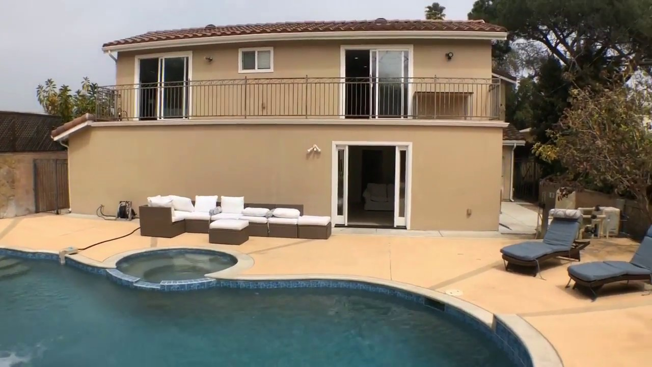 Houses for Rent in Los Angeles 5BR/6 5BA by Property Management in Los  Angeles, CA