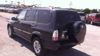 2006 Suzuki XL-7 Premium Used Cars - Terrell,Texas - 2013-05-14