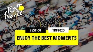 #TDF2020 - Enjoy the best moments!