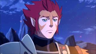 thundercats 2011 series episode 23 recipe for disaster tygra feels the love clip 1