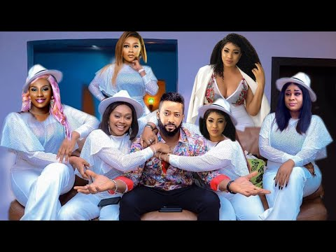 A BIT OF LOVE Complete Season - TRENDING MOVIE Fredrick Leonard 2021 Latest Nigerian Movie