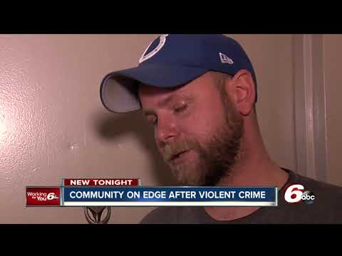 Armed robbery, break-in at Core Riverbend Apartments leave neighbors on edge