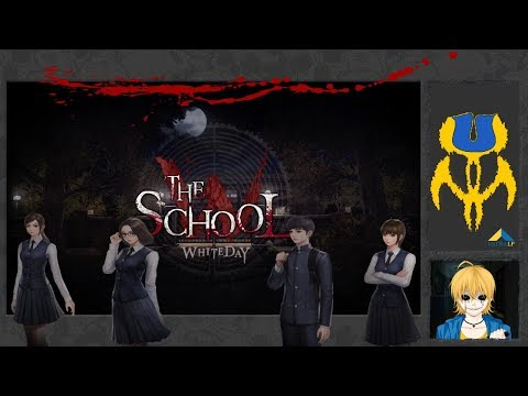 White Day: A Labyrinth Named School | 01 | Davor habe ich Angst