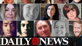 Paris is Using Social Media to Find the Missing After a Night of Terror