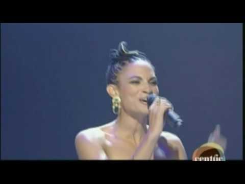 Goapele and Dionne Farris – Same Ole Love (Live 2010)