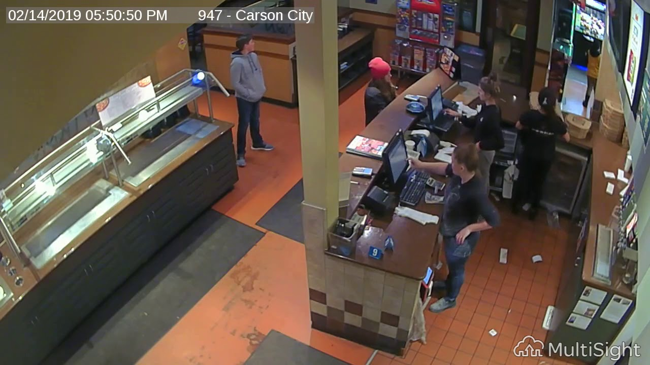 Suspects in residential burglary, credit card fraud now in