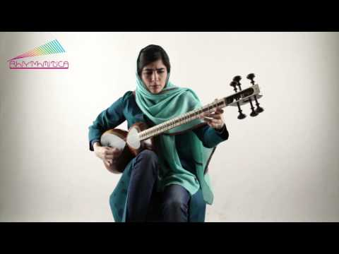 Persian Tar Lessons - Www.Rhythmitica.com | آموزش تار ریتمیتیکا