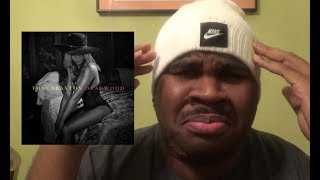TONI BRAXTON DEADWOOD REACTION