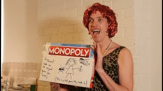 The Thompsons Play Ms Monopoly!
