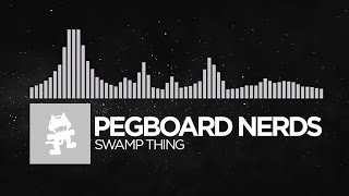 electronic pegboard nerds swamp thing monstercat release