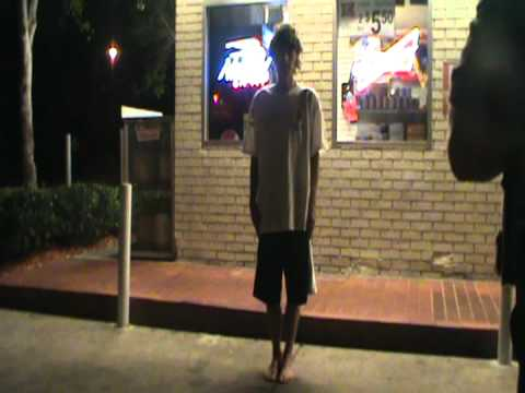R.A.H. DUI Arrest Field Sobriety Exercises Port Orange Florida
