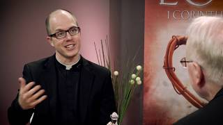 A Life of Faith  - Guest Fr. Matthew Spencer, O.S.J: Catholic Viewpoint Ep 24