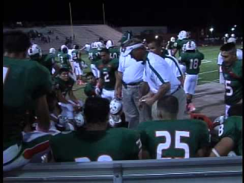 Harlingen South vs PSJA