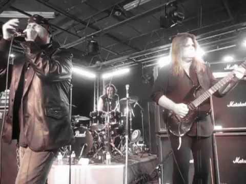 DIO'S DISCIPLES   #1  Live in Toronto